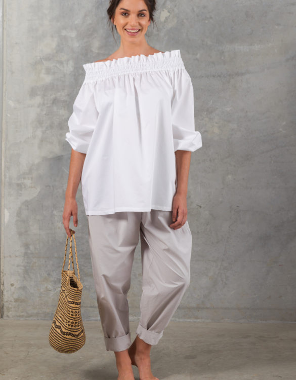 daronne naturelle handmade fashion