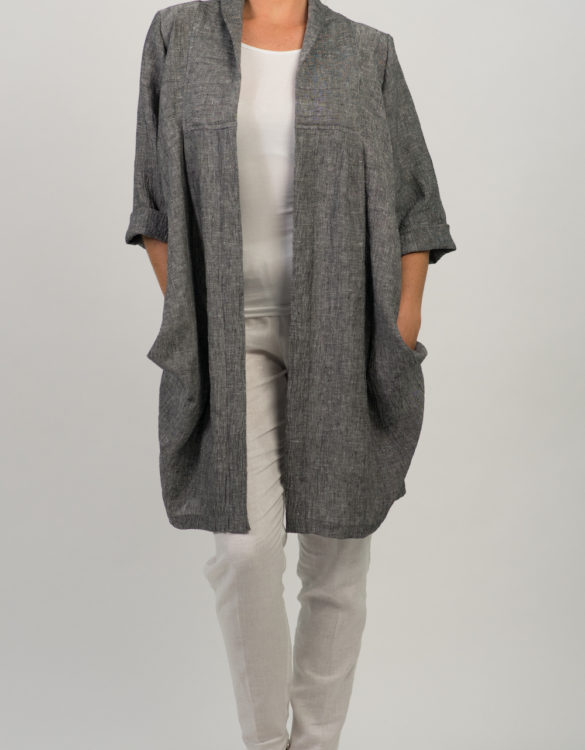 Dustercoat 569