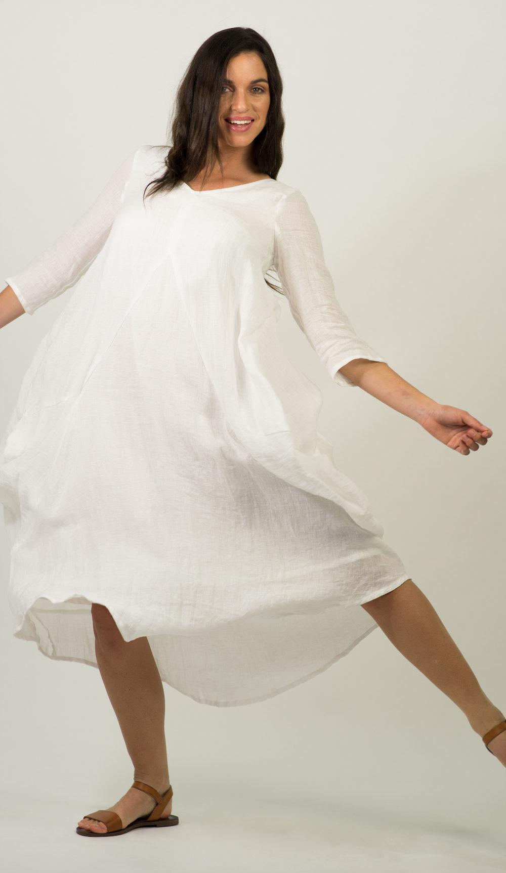 Cloud Dress 6162